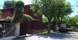 VENDE CASA LOS JARDINES, PASAJE, VISTA PARQUE, CON DUBLE ALMEYDA, ÑUÑOA