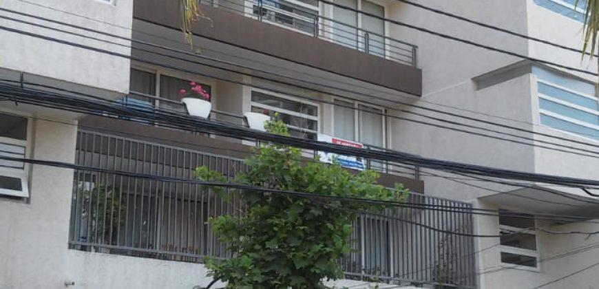 VENDE DEPARTAMENTO FRANCISCO VILLAGRA, ÑUÑOA