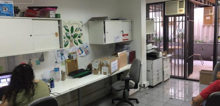ARRIENDA OFICINA ALAMEDA / ZENTENO