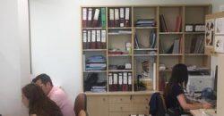ARRIENDA OFICINA AV. SANTA MARÍA, SECTOR PEDRO DE VALDIVIA NORTE