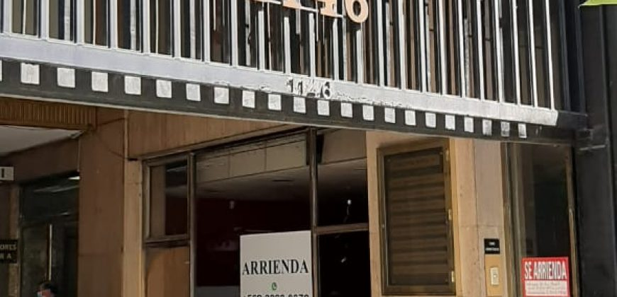 ARRIENDA OFICINA ALAMEDA SAN DIEGO,